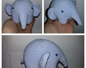 Elephant Emil
