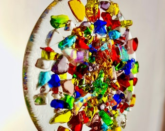 Bejewelled Bauble