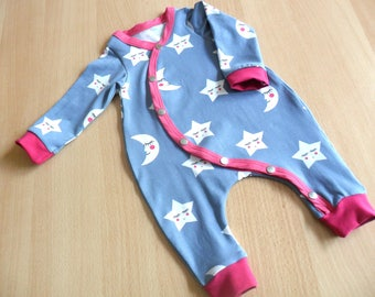 Rompers / sleep suit, request size
