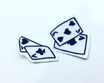 House of cards (sticker)