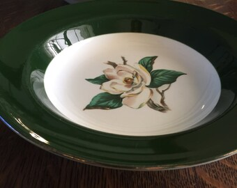 JADEROSE Lifetime China Co. soup bowls