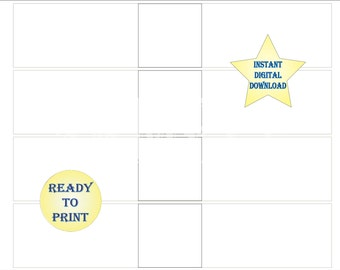 business labels template