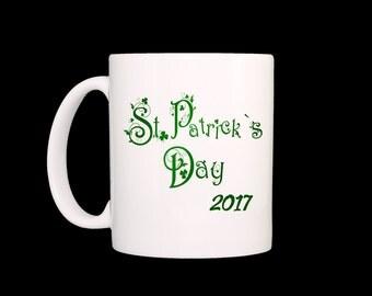 Saint Patricks Day 2017