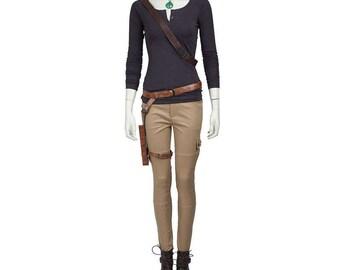 Lara Croft Tomb Raider Cosplay Costumes