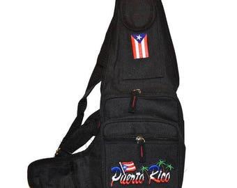 PR Sling Backpack