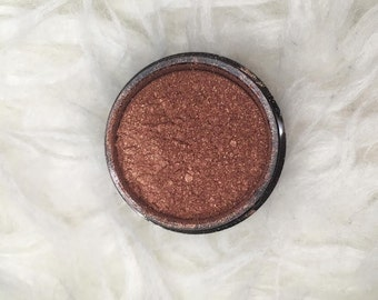 Central Park - Copper Eyeshadow Pigment - Loose