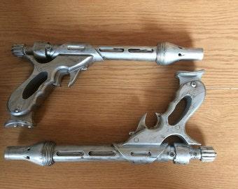 Jango Fett's Pistol Set.