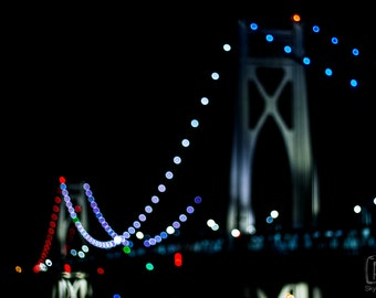 Midhudson Bridge - photography print