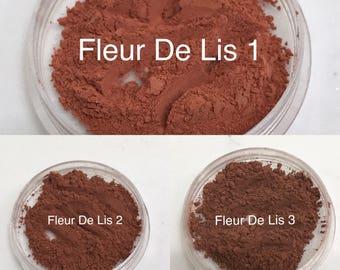 Fleur De Lis Collection