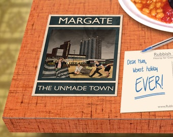 Margate: The Unmade Town