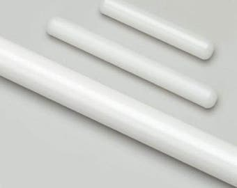 Lot 3 rolling pins non-stick Cake Multi-Dimensions polyethylene