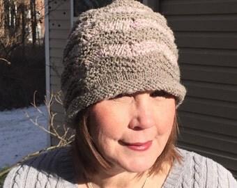 Waves  Hat - Unisex hat