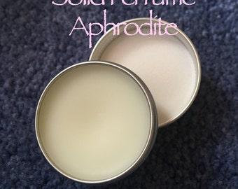 Aphrodite Solid Perfume