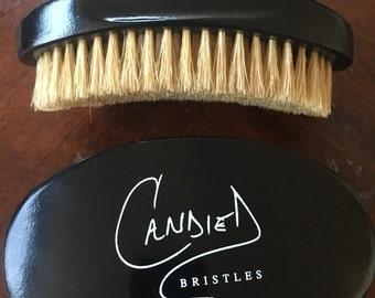 Candied Bristles