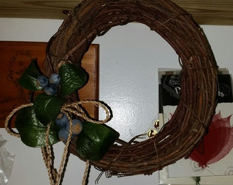 Wreaths, small appartment size