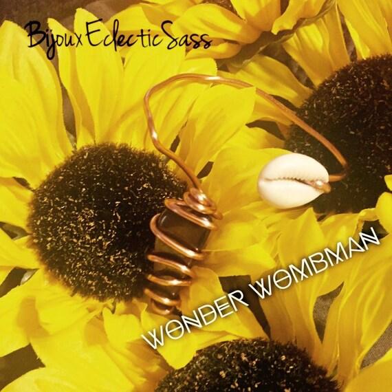 Wonder Wombman