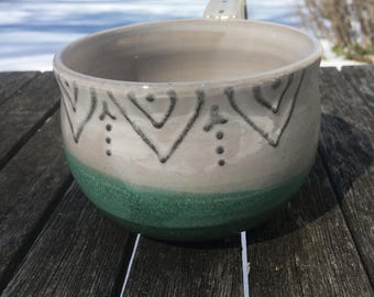 Oversize Soup Mug