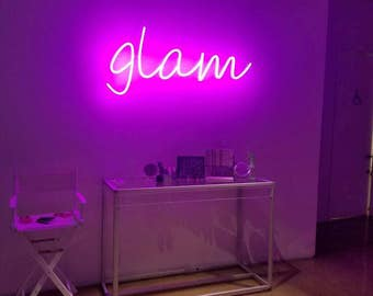 Custom Design Neon LED Sign