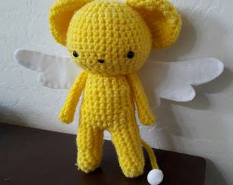 KERO Crochet Plush Card Captors CUTE!
