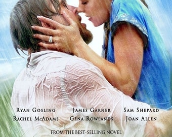 The Notebook, 11 x 17 Movie Poster Style A