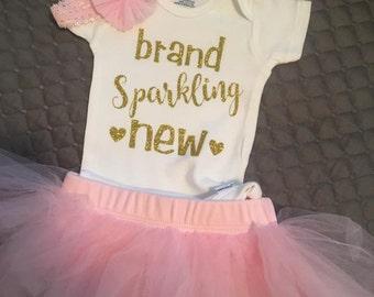 Brand Sparkling New Onsie