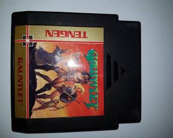 Gauntlet NES