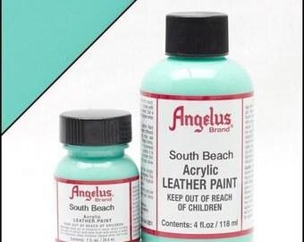 Angelus Acrylic Paint 1oz