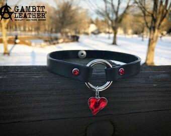 The Valentine Choker