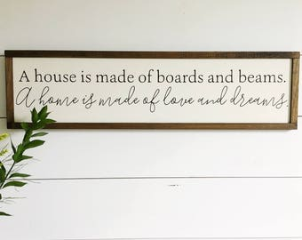 Boards And Beams Etsy