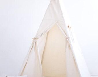 Teepee / Play tent / Tent / Tipi / Tipi / Tipi