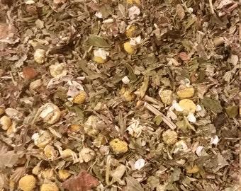 Organic Monkey Mind Tea-Tisane