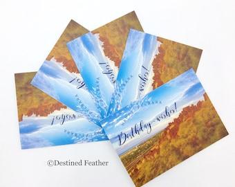 Birthday Card, Happy Birthday, Photographic Greeting Card, Karratha, Photography, Pilbara, Western Australia