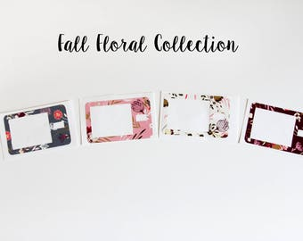 Tandem Tslim Skin - Fall Floral Collection