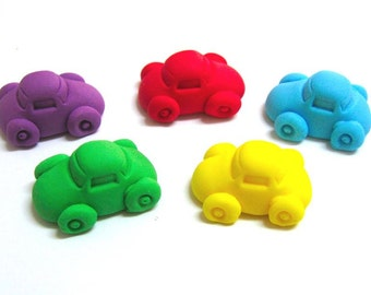 Edible Cars, Cars cupcake toppers, Cake/Cupcakes toppers, Edible cars for cakes, Cars birthday cake, Car cake designs for birthday, Mobile