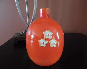 Pot to flower, Vase, Vintage