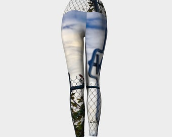 Get Your East Van Leggings On!