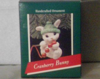 Cranberry Bunny 1989