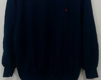 Rare!! vintage Polo Ralph Lauren small pony M size