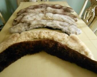 Fur Collars