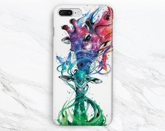 iPhone 7 cute iPhone 7 plus iPhone 6 case giraffe iPhone 6s case iPhone 5 case Samsung s7 edge Samsung galaxy S6 iPhone 5c case iPhone SE LG