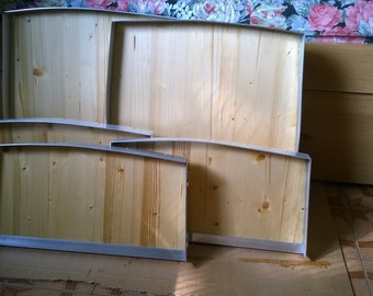 Proof Ledge  for Chinchillas/Degus/Hamsters/Rats/Guinea Pigs Cage