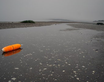 Low Tide at Indian Point, Chebeague Island