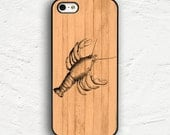 Lobster iPhone 7 Case iPhone 7 Plus Case iPhone 6s Case iPhone 6 Plus Case iPhone 5s iPhone 5 Case iPhone 5c Cover