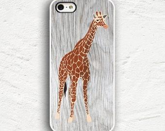 Giraffe iPhone 7 Case iPhone 7 Plus Case iPhone 6s Case iPhone 6 Plus Case iPhone 5s iPhone 5 Case iPhone 5c Cover