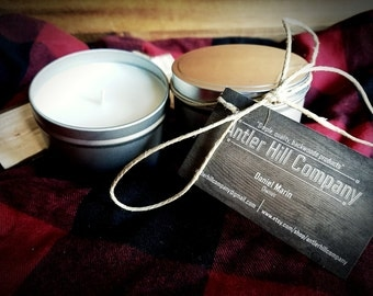 Fraser Fir Candle - Holiday Collection