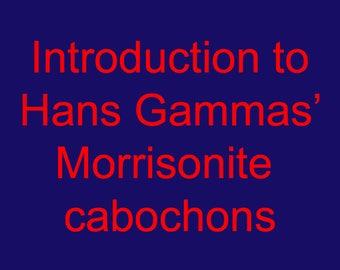 Intro to Hans Gamma's Morrisonite cabs