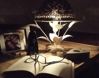 lamp 'nouveau'