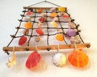 Seashell Wall hanging