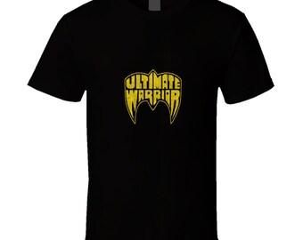 Ultimate Warrior Symbol Tshirt