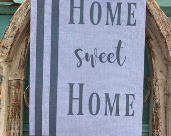 home sweet home sign, home sweet home wall hanging, home banner, home wall decor, home, home wall decor, home sweet home wall decor